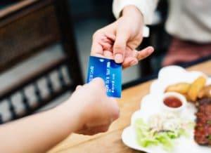 stealing credit card information