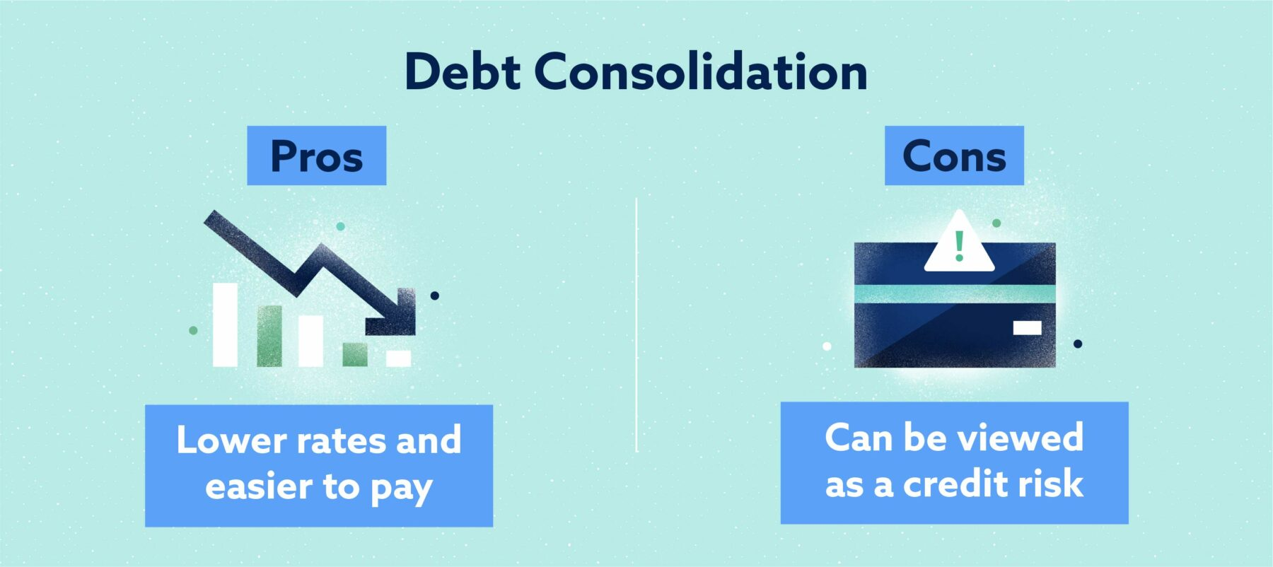Debt Consolidation Image