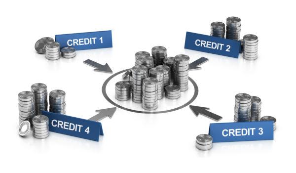 Debt Consolidation Loan - CloverMortgage.ca