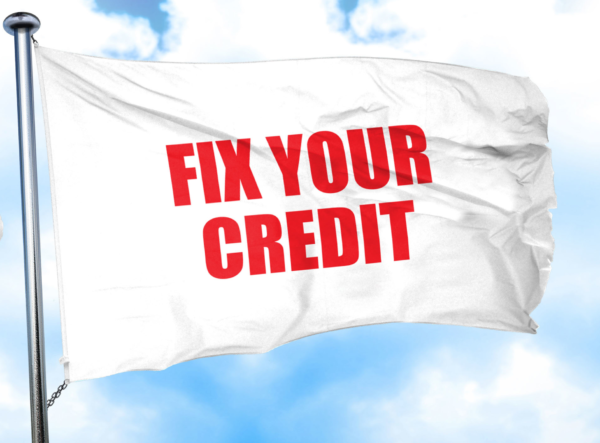 Fix Your Credit - CloverMortgage.ca