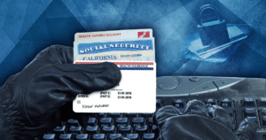Identity Theft Affects Credit