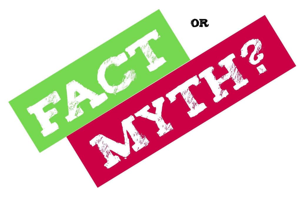 Credit Card Myths & Facts