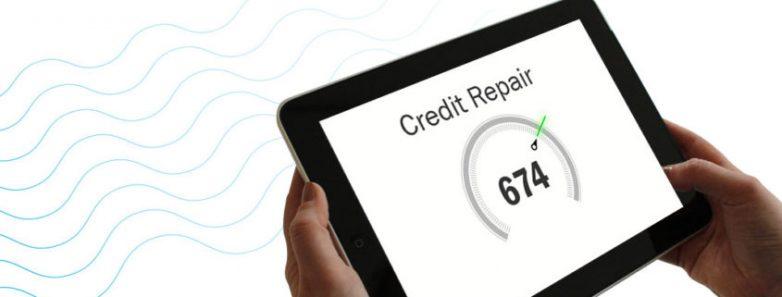 global credit repair services market