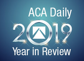 Recapping Top ACA Daily Articles in 2019
