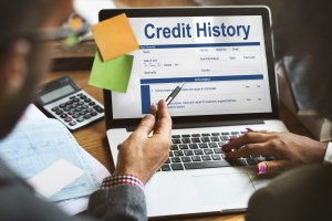 The Top 5 Ways to Improve Your Credit for an Auto Loan