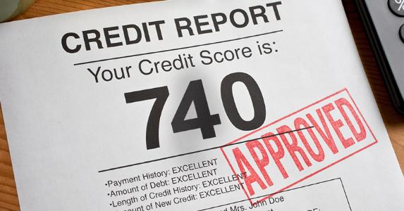 Increasing Your Credit Score