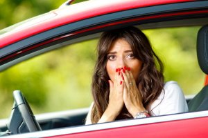 Does Negative Equity Stop Me from Trading In a Car?