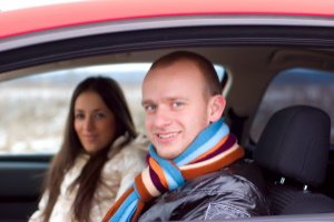 How Can a Cosigner Help on a Bad Credit Auto Loan?