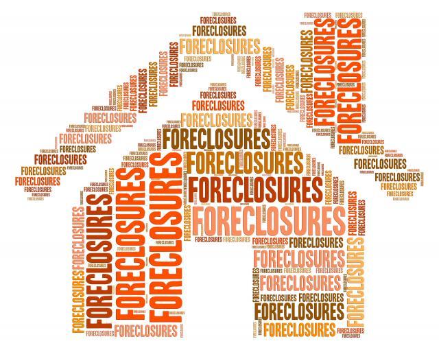 Foreclosure vs Bankruptcy