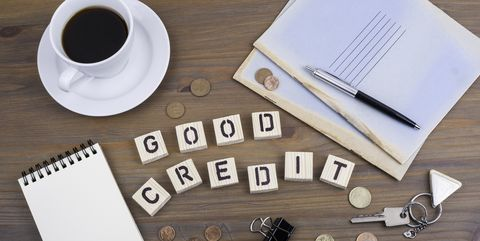how to boost you credit rating