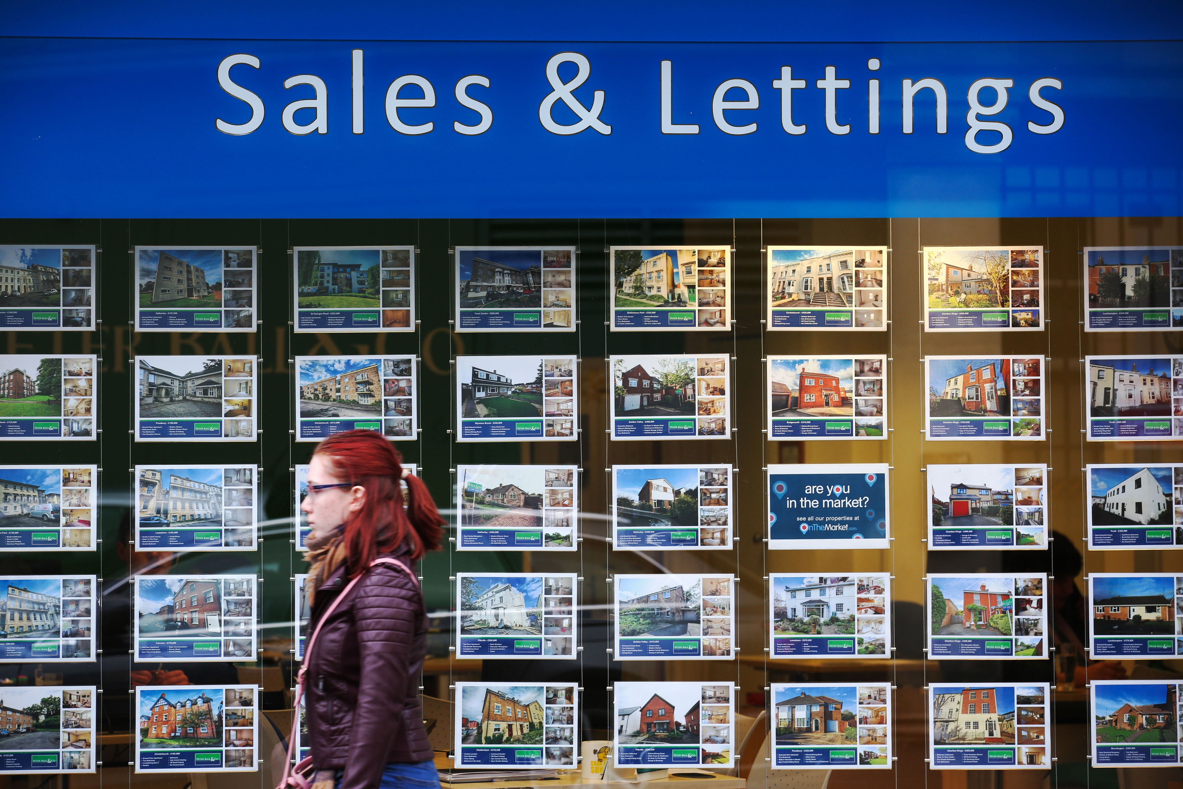 Research the different mortgage offers and rates available before making a decision