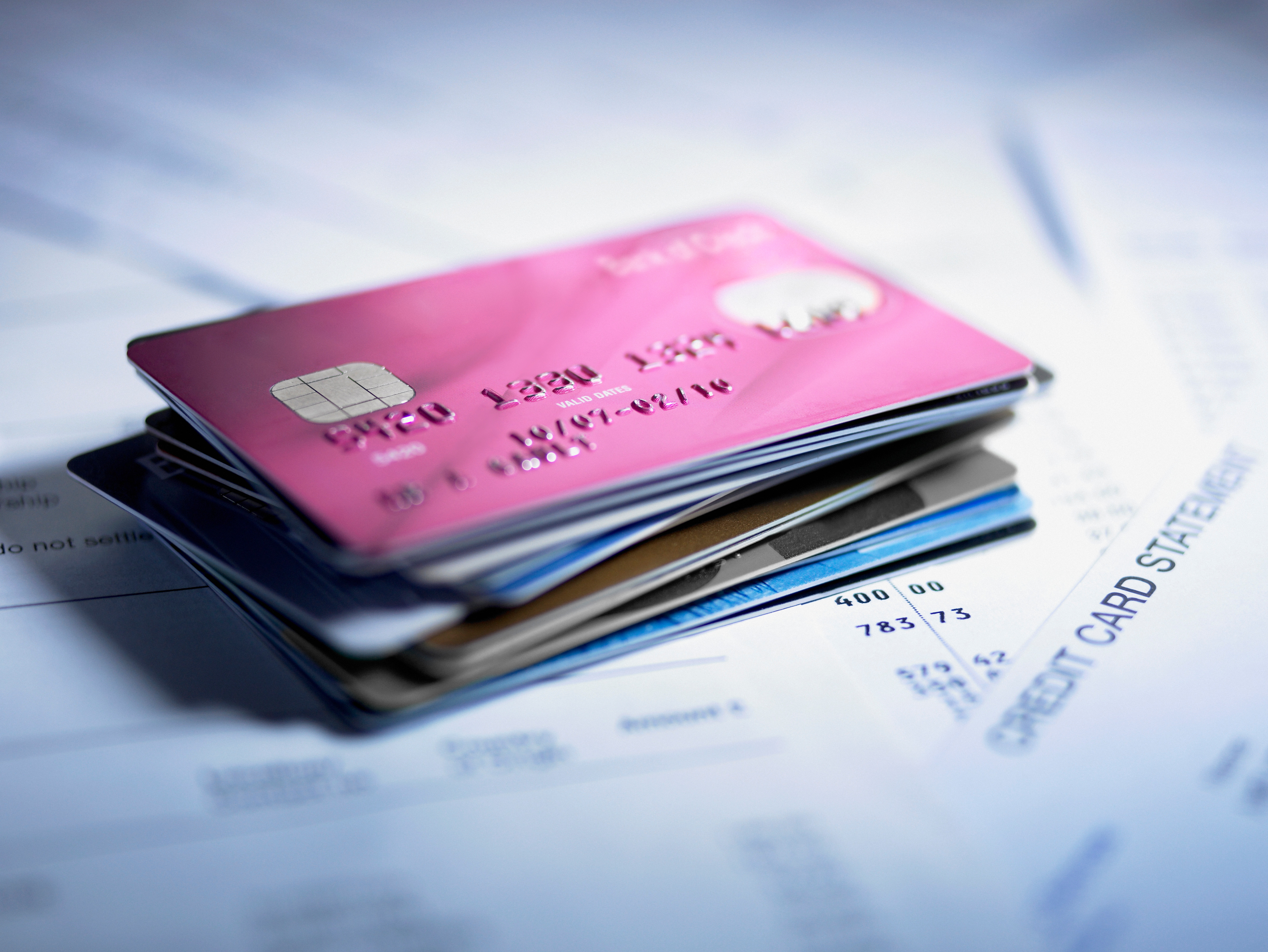 Debt charities such as StepChange can help you if you've got into debt