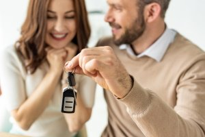Combining Your Income with a Co-Borrower to Get an Auto Loan