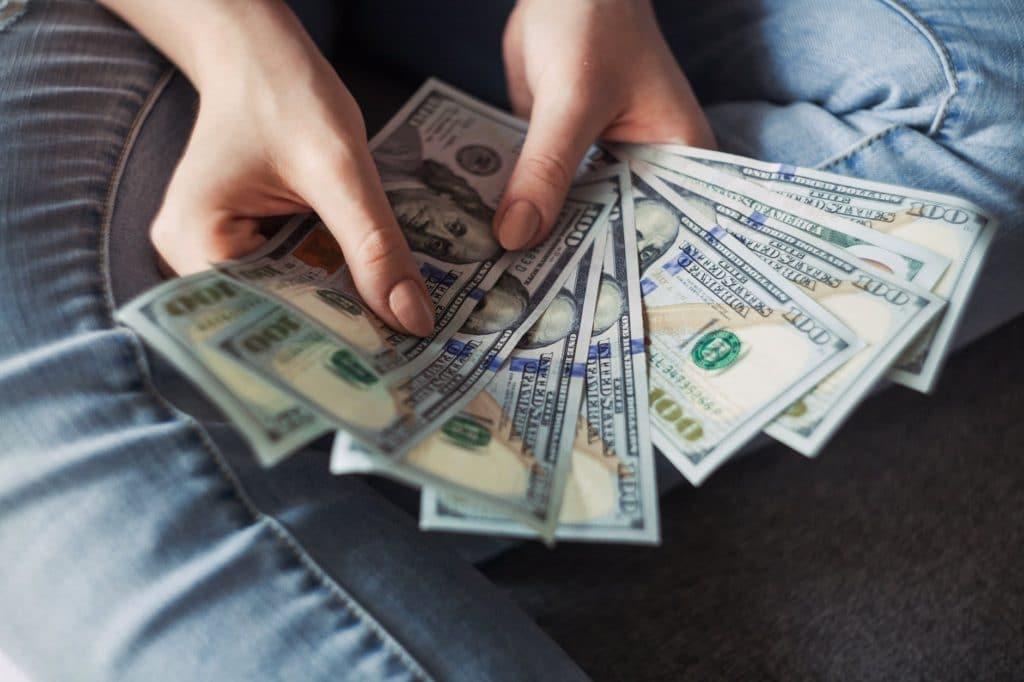 Spending Your Tax Return