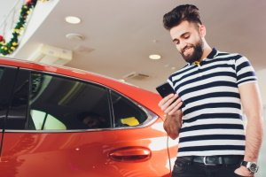 Working Part-Time and Bad Credit Auto Loans