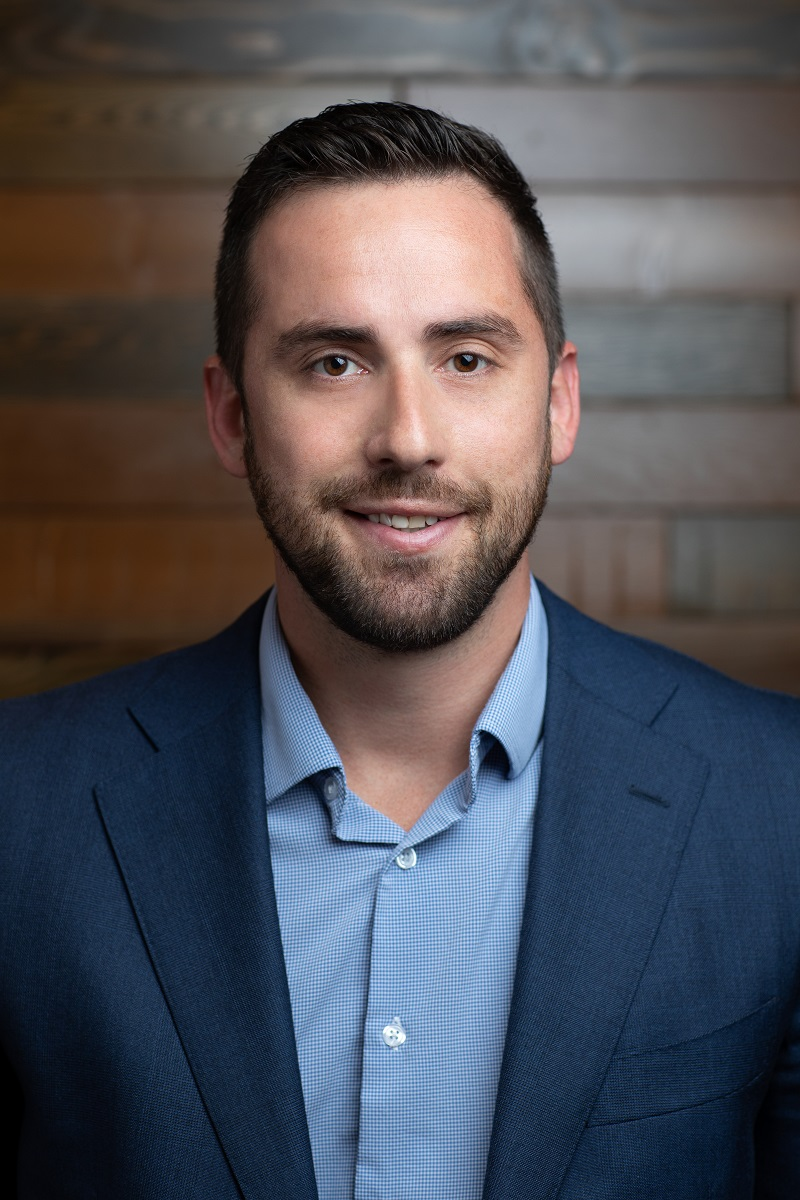 Austin Niemiec is executive vice president of Quicken Loans Mortgage Services