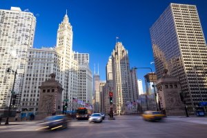 Getting a Bad Credit Car Loan After Bankruptcy in Chicago