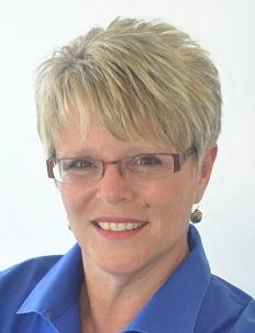 Pam Marron, a loan originator at Innovative Mortgage Services Inc.