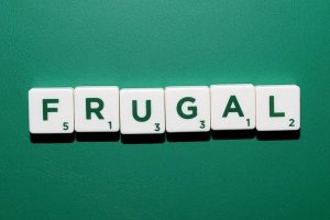 Remain Frugal with Credit