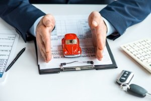 Benefits of Trading In a Car With Bad Credit