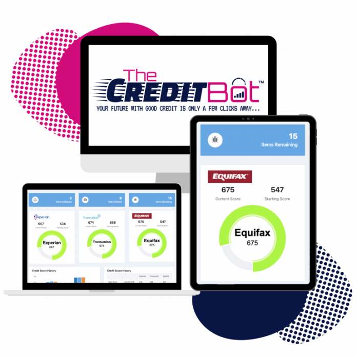 The Credit Bot Review
