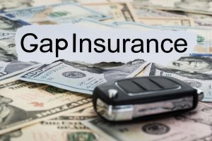 Fill the Gap in Your Auto Insurance