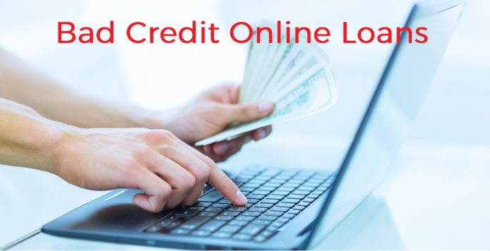 Apply For Online Payday Loans For Bad Credit