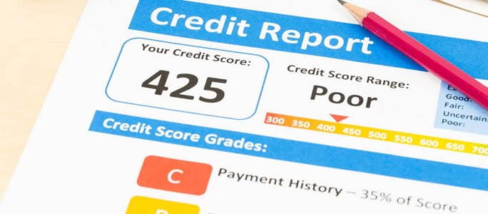 What is Your Credit Report