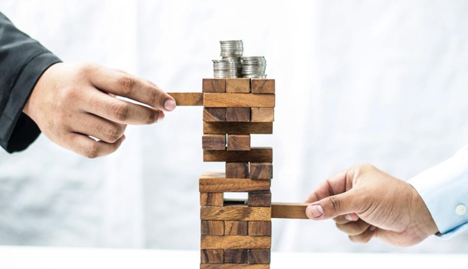 alternative lending, financing puzzle, managing money