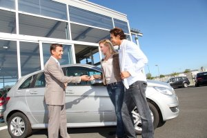 Is a Buy Here Pay Here Dealership a Good Idea?