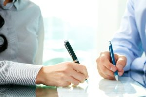 What Does a Cosigner Do on Car Loans?