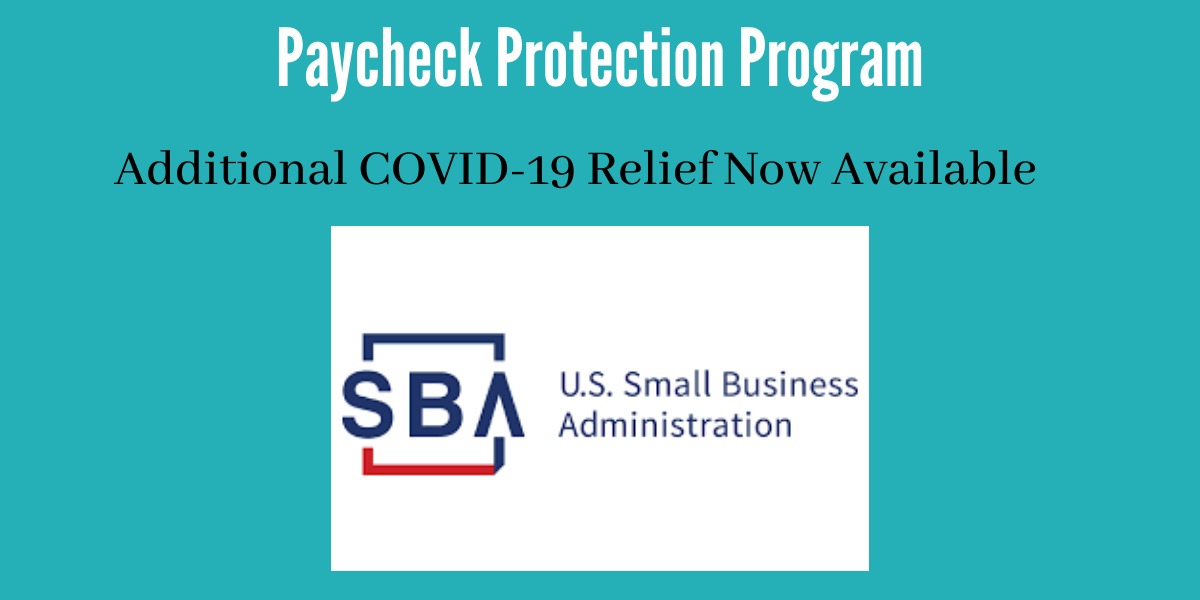 Summary of the Paycheck Protection Program