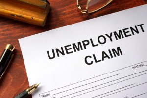 Can I Use Unemployment Checks as a Down Payment on a Car Loan?