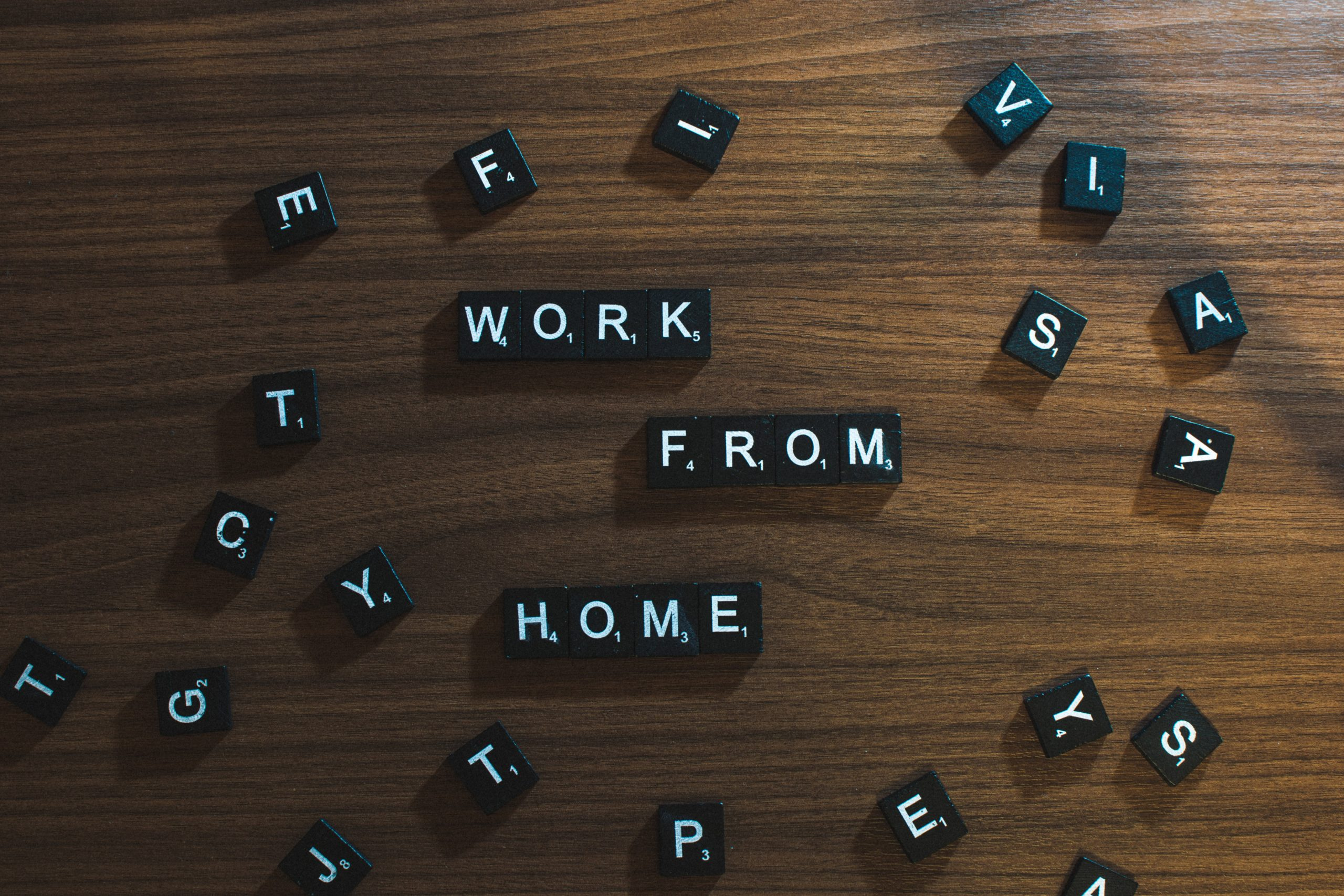 How To Handle Working from Home