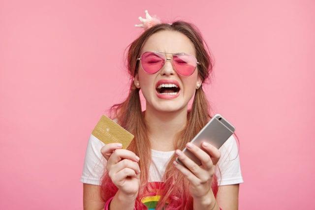 Nickel Advisor Credit Card Scam