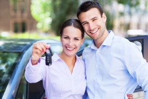 Private Party Car Loans and Bad Credit