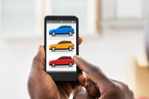 Would You Buy a Vehicle Completely Online?