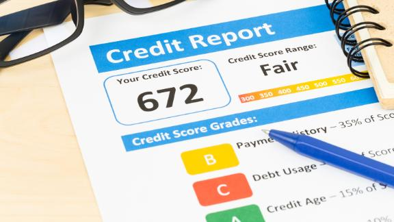 Even if you only have fair credit, you can still get a personal loan from some lenders.