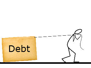Applying for New Loan to Repay Old Debt