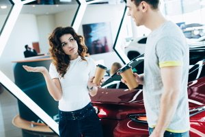 Can I Lower My Interest Rate Without Refinancing My Car Loan?