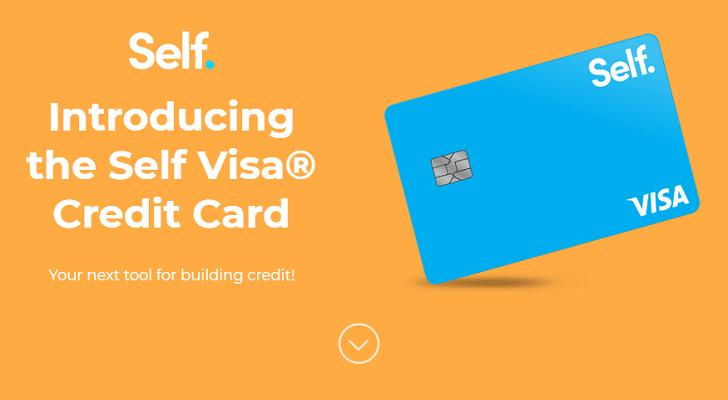 Self (Formerly Self Lender) Credit-Builder Review 2020