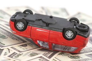 Why Can't I Refinance My Car Loan?