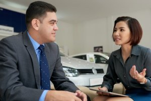 Can I Negotiate a Bad Credit Car Loan?