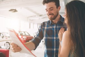 Other Car Loan Possibilities if You Can't Find a Cosigner