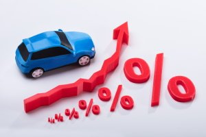 Bad Credit Car Loans and Low Interest Rates
