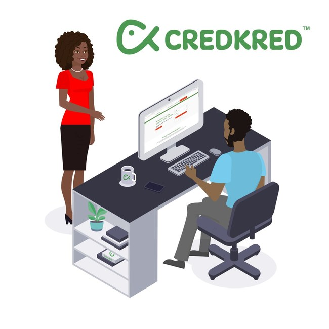 CredKred, Inc. (http://credkred.com/), a software that allows consumers to generate dispute letters to credit bureaus, creditors, and collections agencies, is disrupting the $11.5 billion debt collection industry by giving consumers the tools they need to fix their credit.