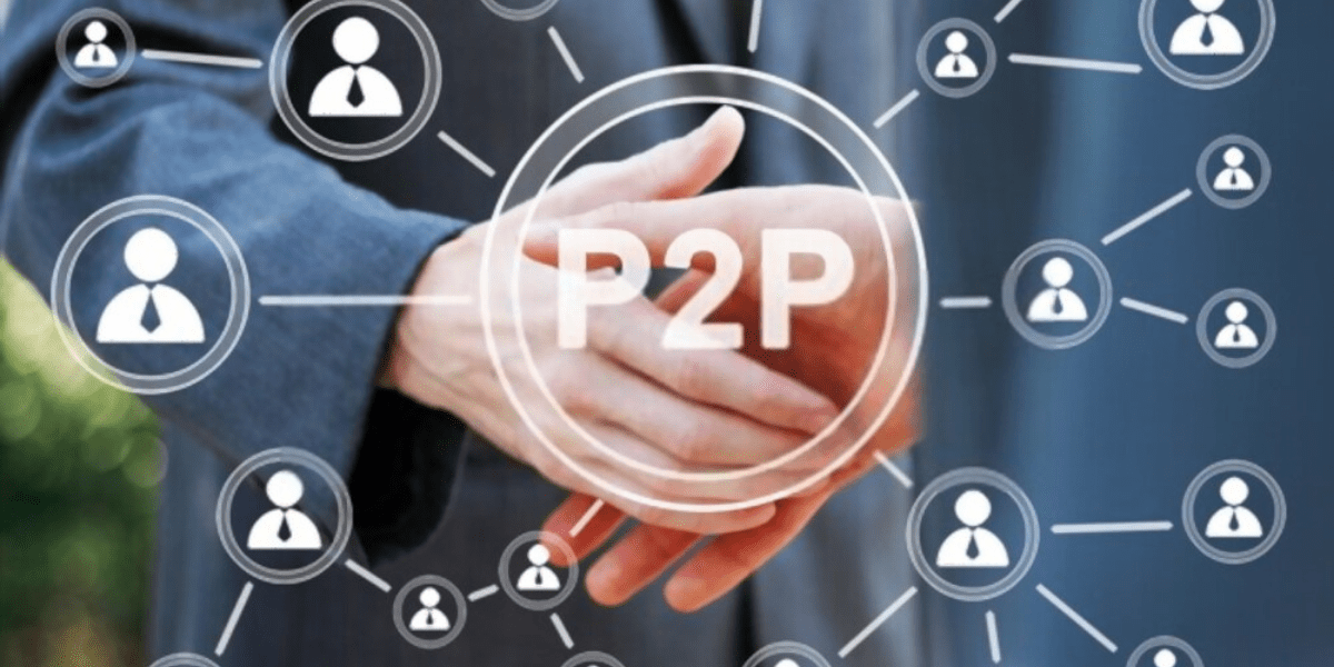 How Does Peer-to-Peer Lending Work?