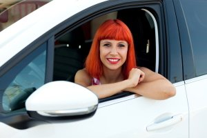 First-Time Car Buyer With No Cosigner
