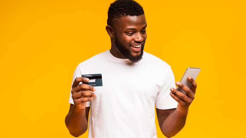 Can I use buy now, pay later apps like Klarna to improve my credit?