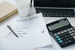 Should I Have Better Income or Better Credit to Get an Auto Loan?